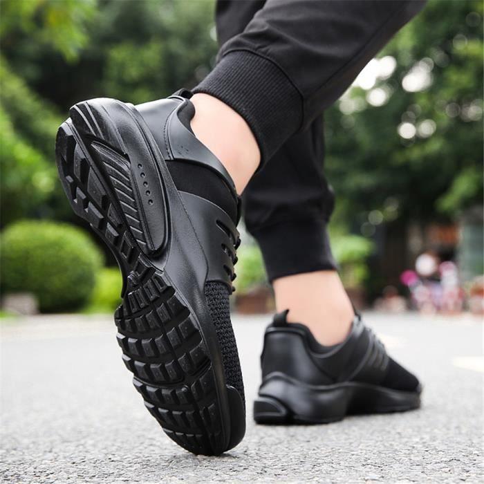 Confortable Plus Couleur Chaussures loisirs Moccasins chaussures de Nouvelle De Respirant Les arrivee Classique mode pour hommes wzHR1