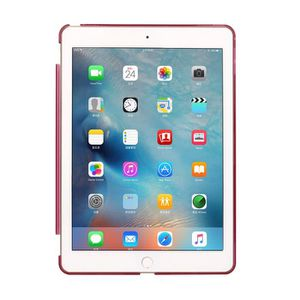 HOUSSE TABLETTE TACTILE yzw-104-Ultra transparent gel silicone mince houss