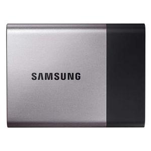 DISQUE DUR SSD EXTERNE Disque SSD externe 2TB