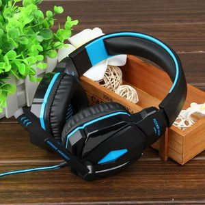 CASQUE - ÉCOUTEURS KOTION EACH G4000 Noise Cancelling Stereo Gaming H