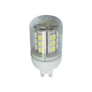 ampoule led g9 lumiere blanche achat vente ampoule led. Black Bedroom Furniture Sets. Home Design Ideas