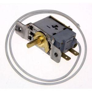 PIÈCE APPAREIL FROID  Thermostat pour réfrigérateur B.S.K - BVMPIECES