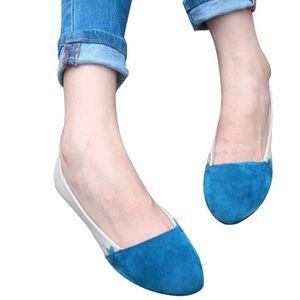 BALLERINE Ballerines Chaussures Femme Fille femme talons pla