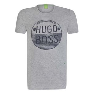 T-SHIRT Hugo Boss Homme T-Shirt Regular Fit