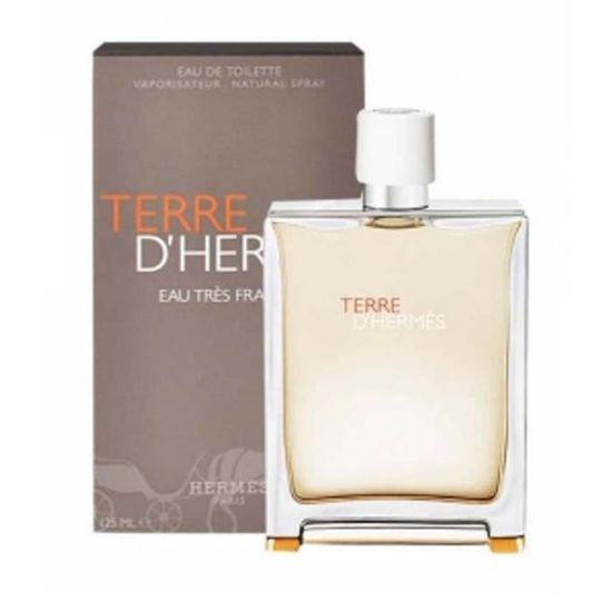 Eau Paris Terre D Toilette Parfums 200 Hermes Ml De Tres Fraiche sxtrdhQC