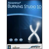 Ashampoo BurningStudio 10