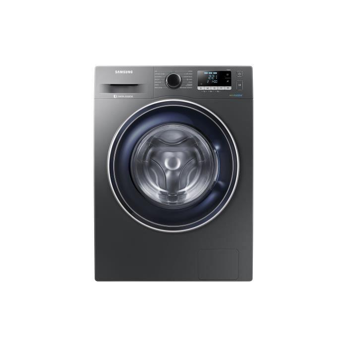 SAMSUNG - WW90J5456FX - Lave-Linge - 9kg - 1400trs/min variable - Efficacité énergétique A+++ - Mote