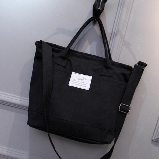 Mode Sac Épaule Casual Simple Bandoulière Messenger Bk Bag 482 D'épaule Femmes Canvas RrRfq4a