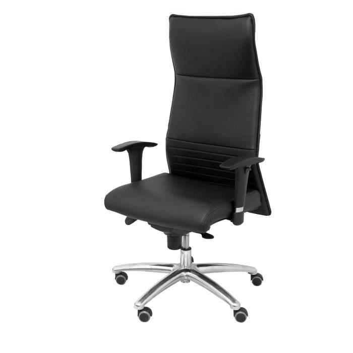 piqueras y crespo mod le albacete chaise de bureau ergonomique avec m canisme synchrone et. Black Bedroom Furniture Sets. Home Design Ideas