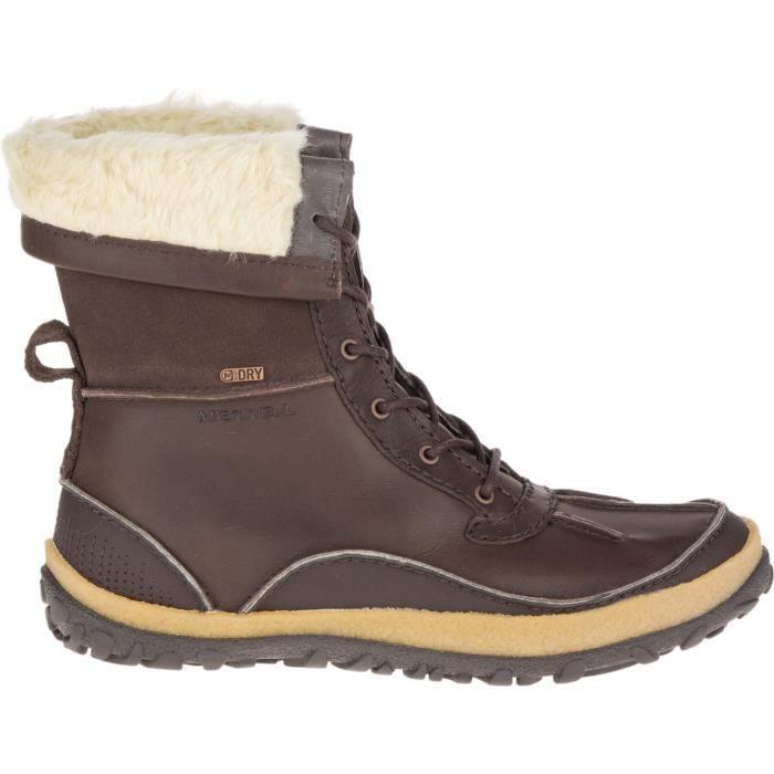 Merrell Tremblant Mid Polar WTPF Womens Boots pM5ltnBhr5
