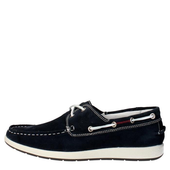 Chaussures De Sport Pour Les Hommes En Vente, Bleu Nuit, Cuir Suède, 2017, 39,5 40 41 41,5 42 42,5 43 44 44,5 Tod's