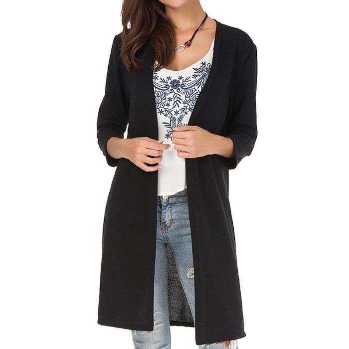 b67c76f881c tricot-decontracte-pour-femmes-manches-3-4-ouvert.jpg