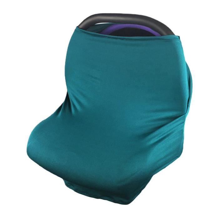 Couverture Poussette Vert Bébé Materity Foulard Canopy Top Carseat Xun136 Cover Nursing qRcR8Ewf