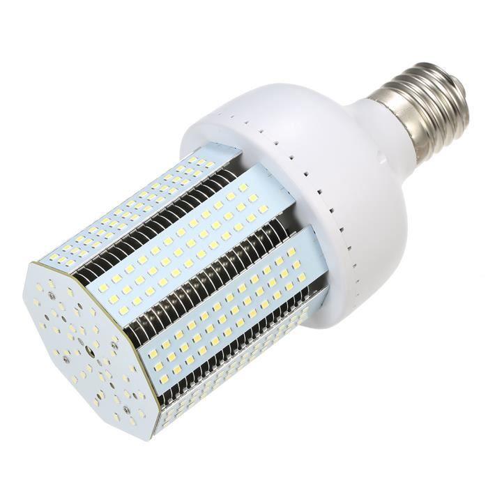 2835 De Maïs 100 Ampoule Projecteur 300v E40 E39 324 Lumière Lampe Blanc Smd Led Base 6000lm 60w Vis TKcJFl1