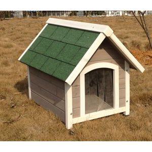 niche pour grand chien xxl achat vente pas cher. Black Bedroom Furniture Sets. Home Design Ideas