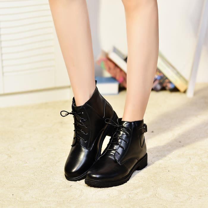 coton Bottes Chaussures courtes hiver Chaussures Bottes étanches mode femme Bottes Bottes chaudement avec Chaussures Bottes 06r0wqIR
