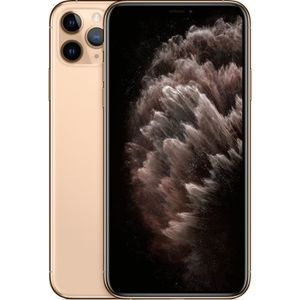 SMARTPHONE APPLE iPhone 11 Pro Max Or 256 Go