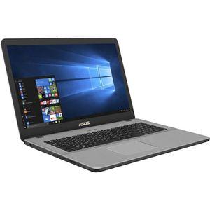 ORDINATEUR PORTABLE ASUS PC Portable M705UD-BX156T - 17.3