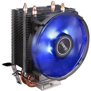 VENTILATION  Ventilateur de processeur à LED Antec A30 - (pour