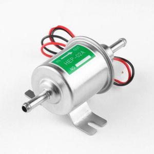 ACCESSOIRE CASQUE HEP-02A Nouveau gaz carburant diesel Pompe Inline