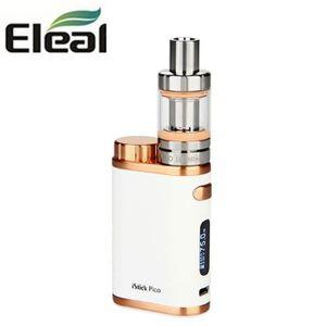CIGARETTE ÉLECTRONIQUE Eleaf iStick Pico Cigarette électronique75W kit,2