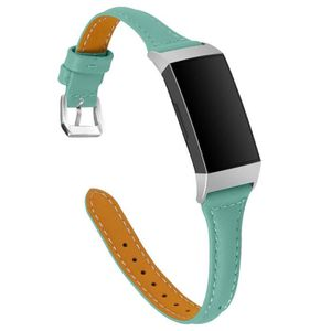 BRACELET DE MONTRE Cuir de remplacement Wristband Dragonnes pour Fitb