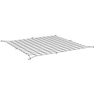 HOUSSE DE COUSSIN Filet de soutien modulable 60x60 à 120x120 cm - OP