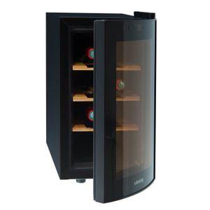 cave a vins largeur 30 cm achat vente pas cher. Black Bedroom Furniture Sets. Home Design Ideas