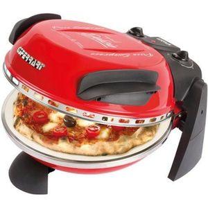 FOUR À PIZZA G3FERRARI G1000600 Four à pizza - Rouge