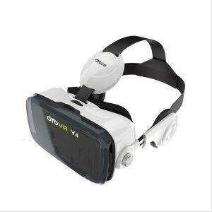 CASQUE RÉALITÉ VIRTUELLE Google carton BOÎTE avec Casque VR VR Réalité Virt
