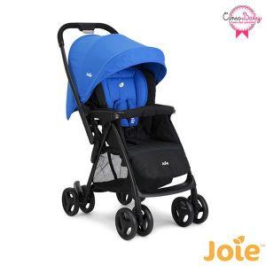 POUSSETTE  Poussette 4 roues Mirus Blue
