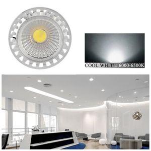 gu10 9w achat vente pas cher. Black Bedroom Furniture Sets. Home Design Ideas