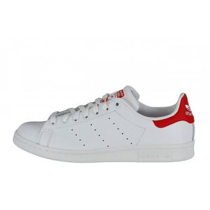 Stan Smith Rouge Homme Pas Cher