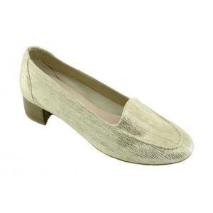 MOCASSIN Janette – Mocassin à talon chaussures femme marque