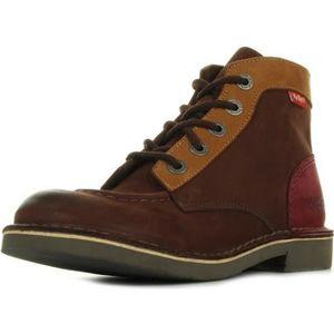 BOTTINE Boots Kickers Kick Col
