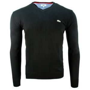 c2581351ab0 Pull Lacoste homme - Achat   Vente Pull Lacoste Homme pas cher ...
