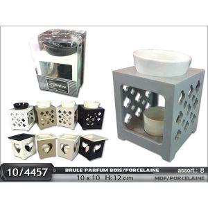 Parfum Achat De Brule Diffuseur Porcelaine Vente Bois wOkXn80P