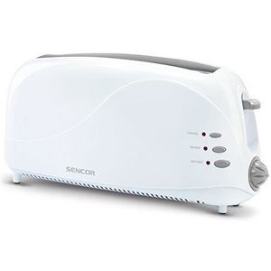 GRILLE-PAIN - TOASTER SENCOR Grille-pain STS 3051WH