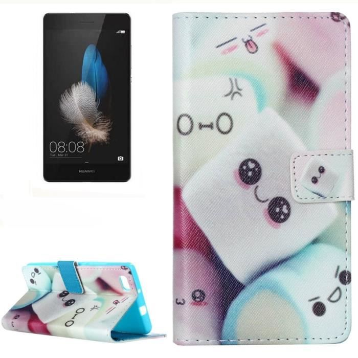 coque iphone 6 chamallow
