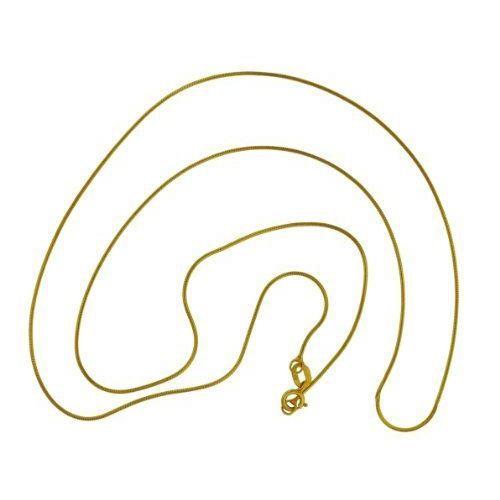 IBB - 1.11.6574 - Collier Femme - Or jaune 9 ct…