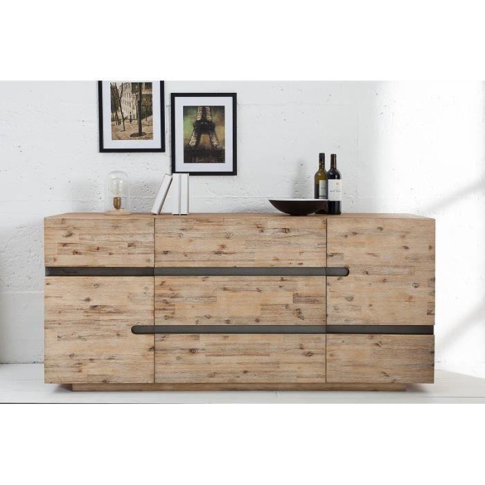 Casa Padrino buffet de luxe casa padrino b 170 x h 80 x t 45 meuble de