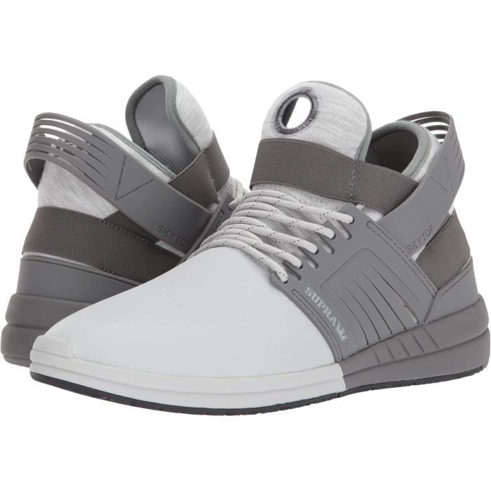 Mens Skytop V High Top Sneakers FCWA5 40 1-2