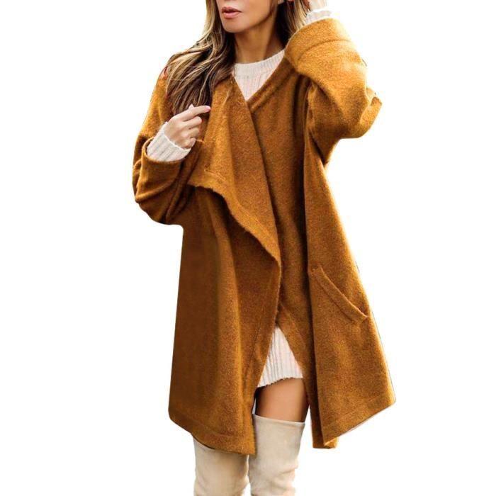 D'hiver De Parka Dames Outwear Manteau Femmes Chaud Rwq4267 Pachasky®manteau d5Xvx0qwd