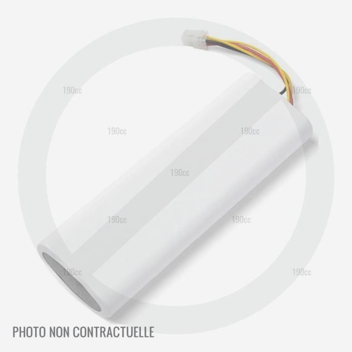 Batterie pour robot Viking MI 632 - Achat / Vente pièce outil de ...
