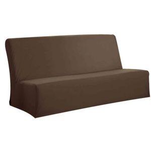 housse clic clac 140x190 achat vente housse clic clac 140x190 pas cher cdiscount. Black Bedroom Furniture Sets. Home Design Ideas