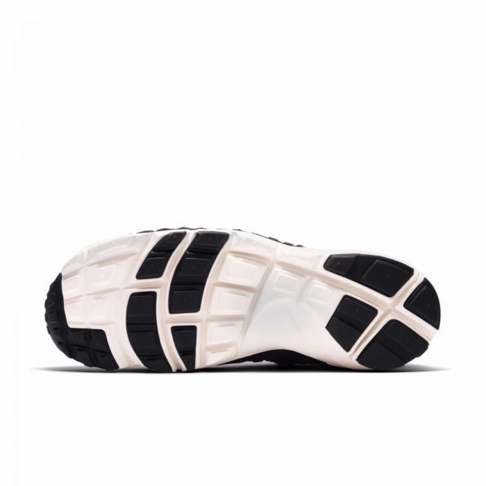 Basket Nike Air Footscape Woven - 917698-002 7e6rFq