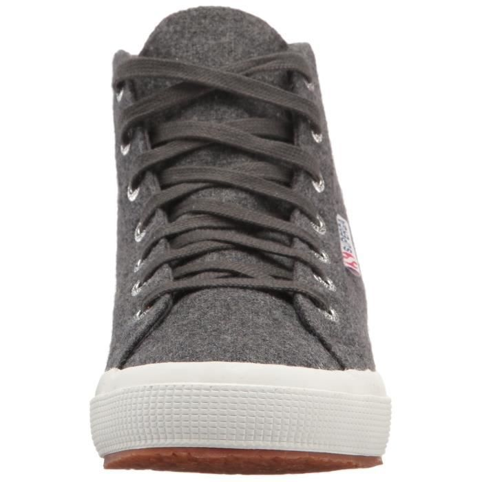 2795 Polywool High Top Sneaker Mode DYL1K Taille-36