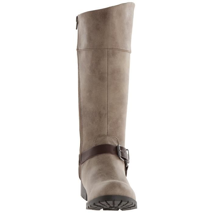 Luxury Riding Boot E3FZY Taille-38