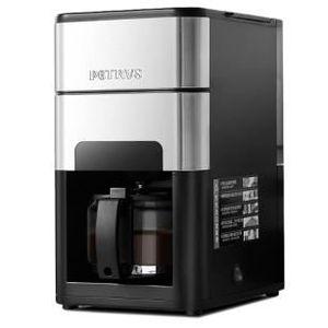 MACHINE À CAFÉ Machine expresso automatique Machine à café - Deux