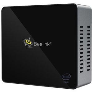 UNITÉ CENTRALE  Mini PC Ordinateur Beelink J45-UNITE CENTRALE -8 G